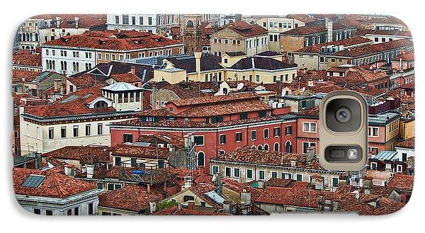Above Venice Galaxy S7 Case