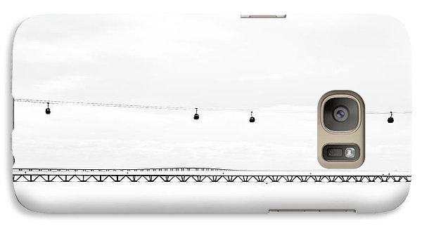 Galaxy Case featuring the photograph Absolut  by Jorge Maia