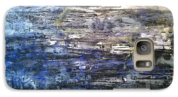 Abstract #334 Galaxy S7 Case