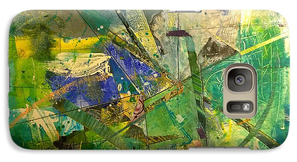 Abstract #41715 Galaxy S7 Case