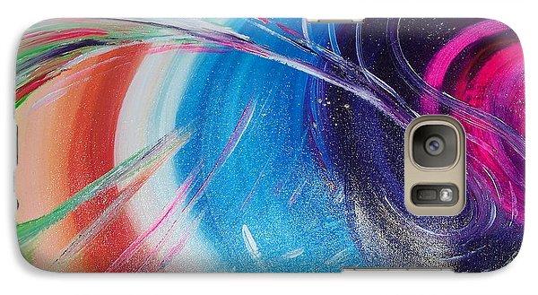 Abundance Galaxy S7 Case