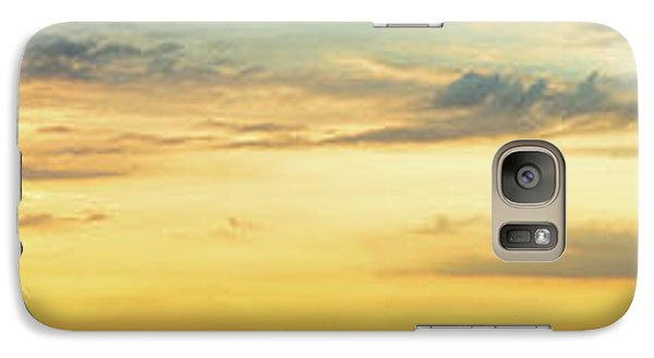 Galaxy S7 Case featuring the photograph Abundance Of Atmosphere by Bill Pevlor