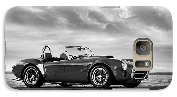Ac Shelby Cobra Galaxy S7 Case by Mark Rogan