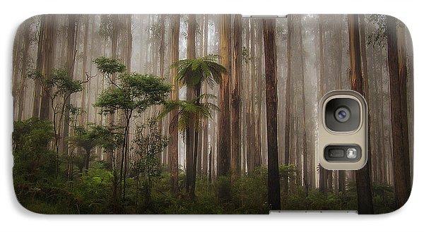 Galaxy Case featuring the photograph Acheron Way by Tim Nichols