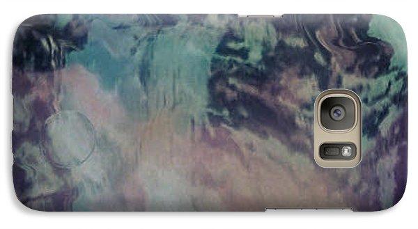 Acid Wash Galaxy S7 Case