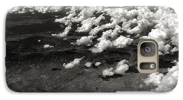 Galaxy Case featuring the photograph Across The Miles II by Joanne Coyle