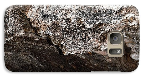 Galaxy Case featuring the photograph Adventure by Ray Shrewsberry