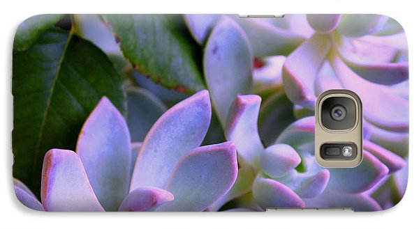 Galaxy Case featuring the photograph After The Rain by M Diane Bonaparte