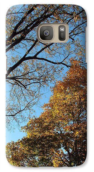 Galaxy Case featuring the photograph Afternoon Delight by Joanne Coyle