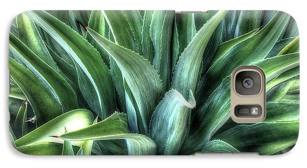 Agave Galaxy S7 Case