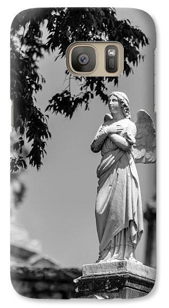 Aggelos Galaxy S7 Case