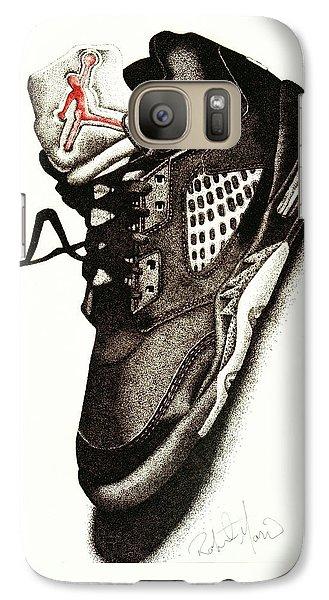 Air Jordan Galaxy S7 Case