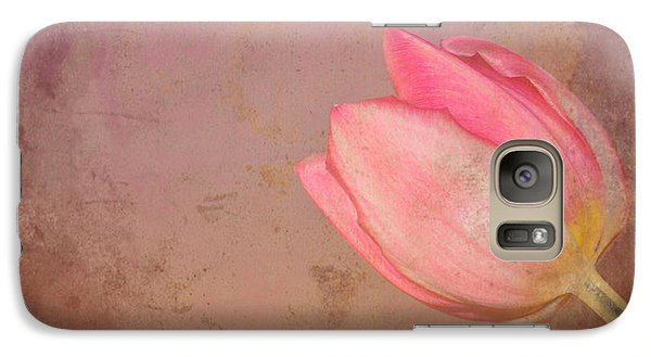 Galaxy Case featuring the photograph Allure by Traci Cottingham