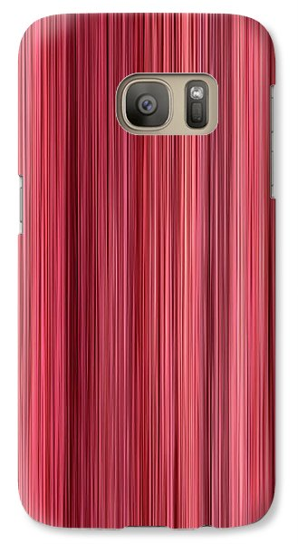 Galaxy Case featuring the digital art Ambient 33 by Bruce Stanfield