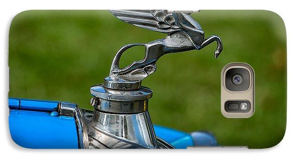 Pegasus Galaxy S7 Case - Amilcar Pegasus Emblem by Adrian Evans