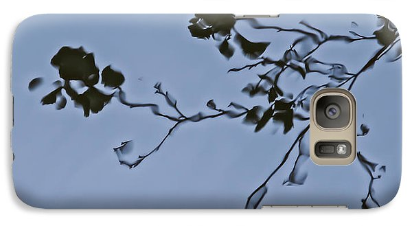Galaxy Case featuring the photograph Another Dream by Odd Jeppesen