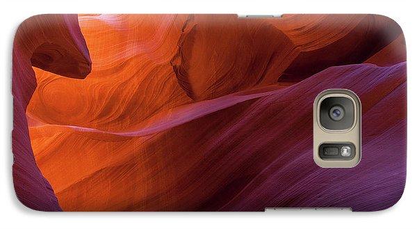 Antelope Canyon Fire Galaxy S7 Case