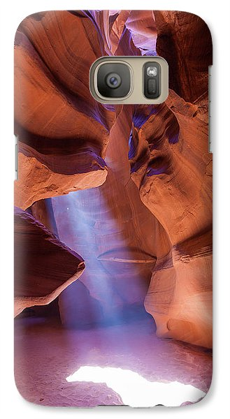 Antelope Lightshaft I Galaxy S7 Case
