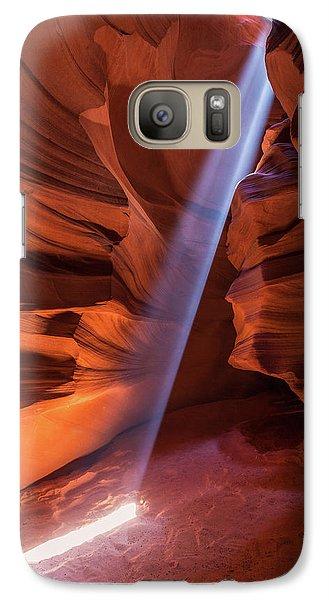 Antelope Lightshaft II Galaxy S7 Case