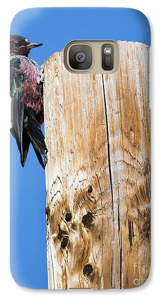Any Tree Will Do Galaxy S7 Case