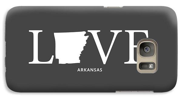Ar Love Galaxy S7 Case
