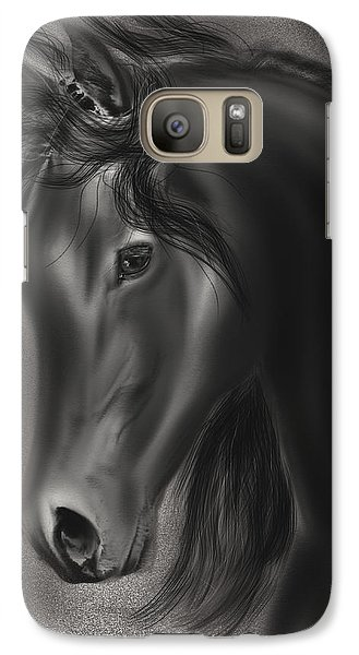 Arabian Horse  Galaxy S7 Case