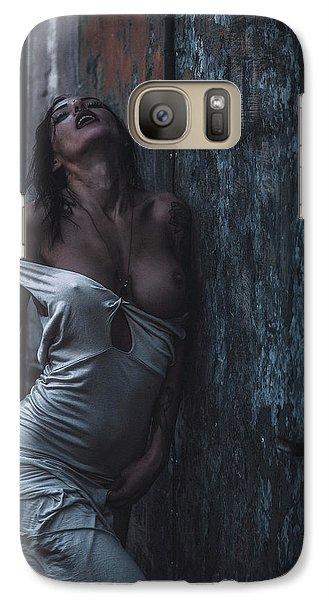 Artemisys Galaxy S7 Case