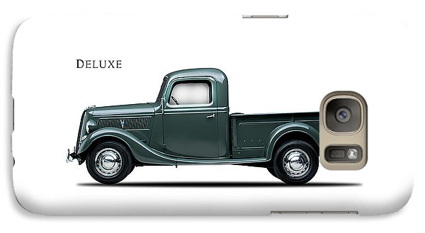 Ford Deluxe Pickup 1937 Galaxy S7 Case