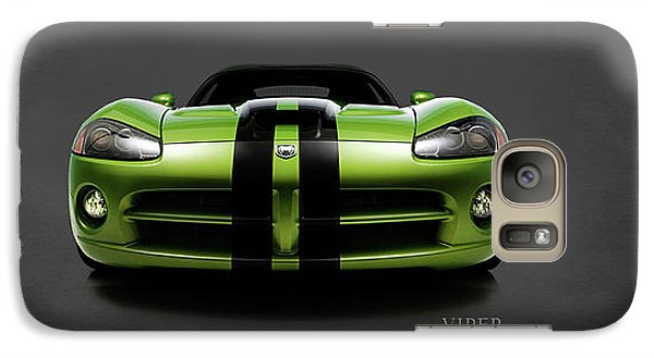 Dodge Viper Galaxy S7 Case