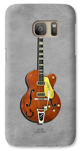 Gretsch 6120 1956 Galaxy S7 Case