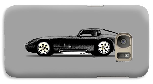 The Daytona 1965 Galaxy S7 Case by Mark Rogan