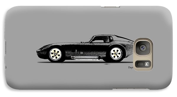 The Daytona 1965 Galaxy Case by Mark Rogan