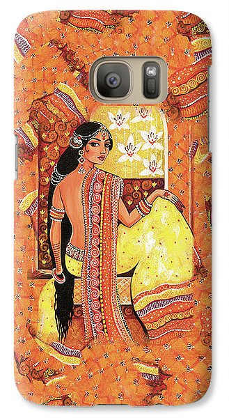 Bharat Galaxy S7 Case