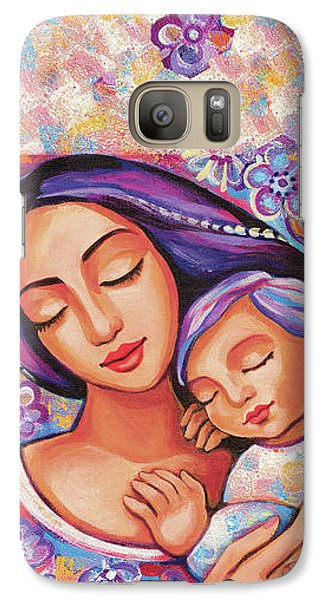 Dreaming Together Galaxy S7 Case