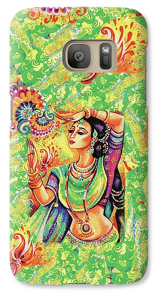 The Dance Of Tara Galaxy S7 Case