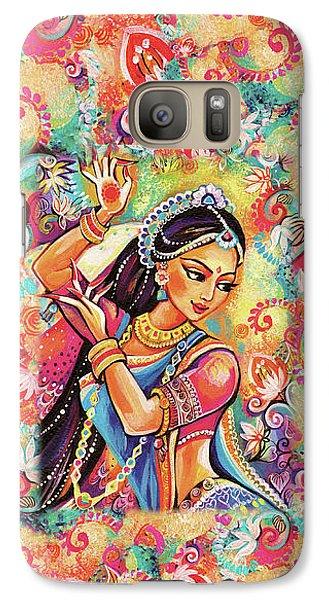 Dancing Of The Phoenix Galaxy S7 Case