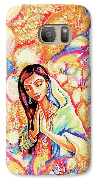 Little Himalayan Pray Galaxy S7 Case
