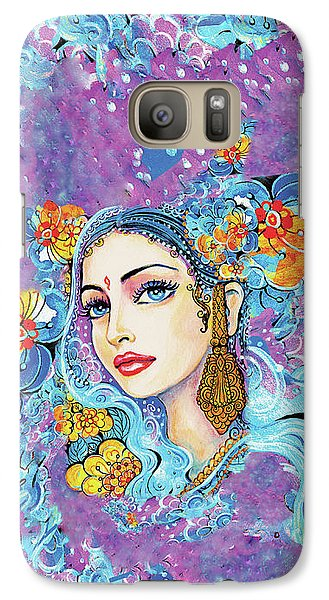 The Veil Of Aish Galaxy S7 Case