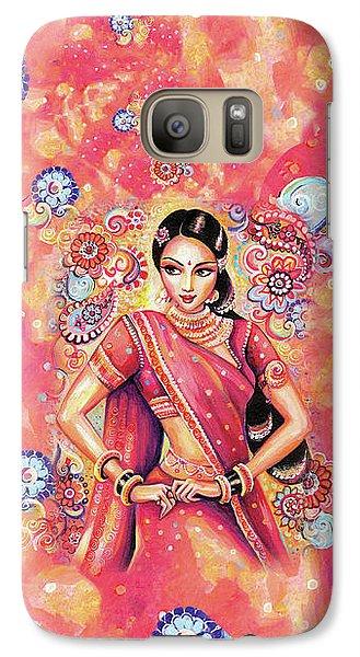 Devika Dance Galaxy S7 Case