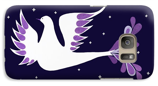 Prince Of Peace Galaxy S7 Case