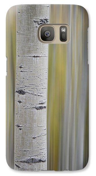 Aspen Galaxy S7 Case by Gary Lengyel