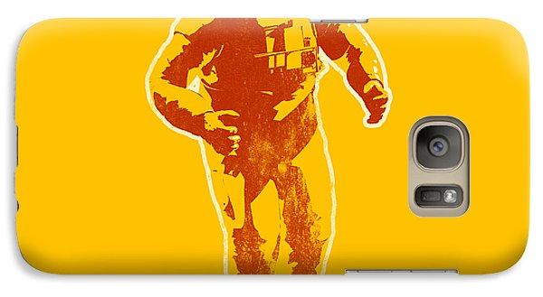 Astronaut Galaxy S7 Case - Astronaut Graphic by Pixel Chimp