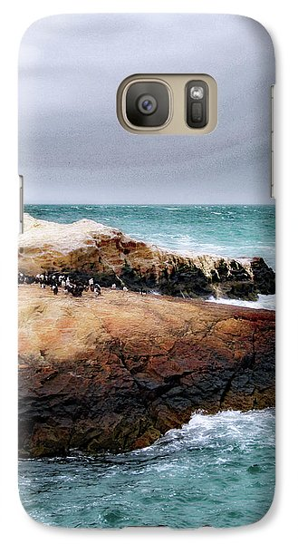Atlantic No. 47-2 Galaxy S7 Case