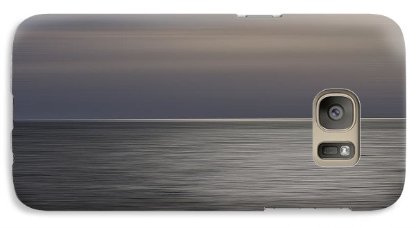 Galaxy Case featuring the photograph Atlantic Sunrise  by Kevin Blackburn