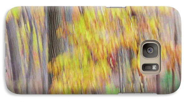 Autumn Splendor Galaxy S7 Case