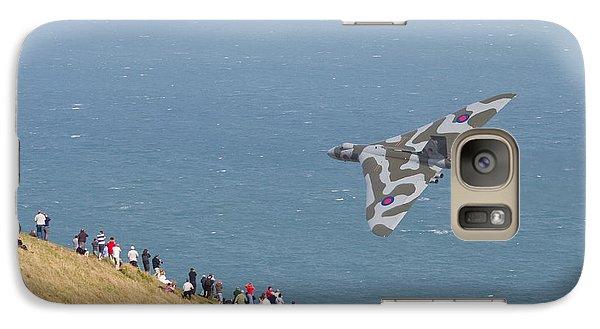 Avro Vulcan  Galaxy S7 Case