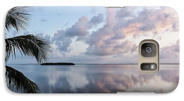 Awakening At Sunrise Galaxy S7 Case