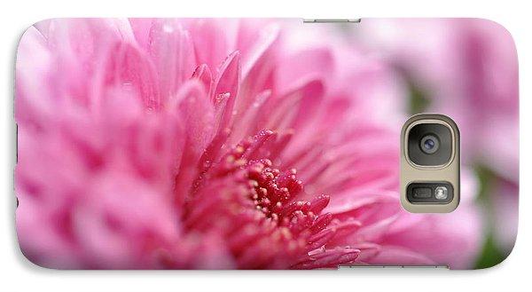 Galaxy Case featuring the photograph Awakening by Glenn Gordon