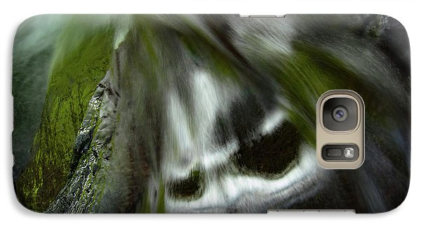 Awesome Galaxy S7 Case by Tatsuya Atarashi