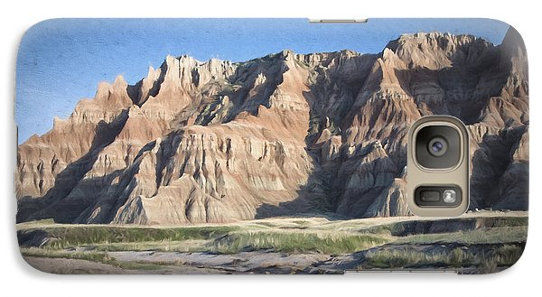 Badlands Galaxy S7 Case